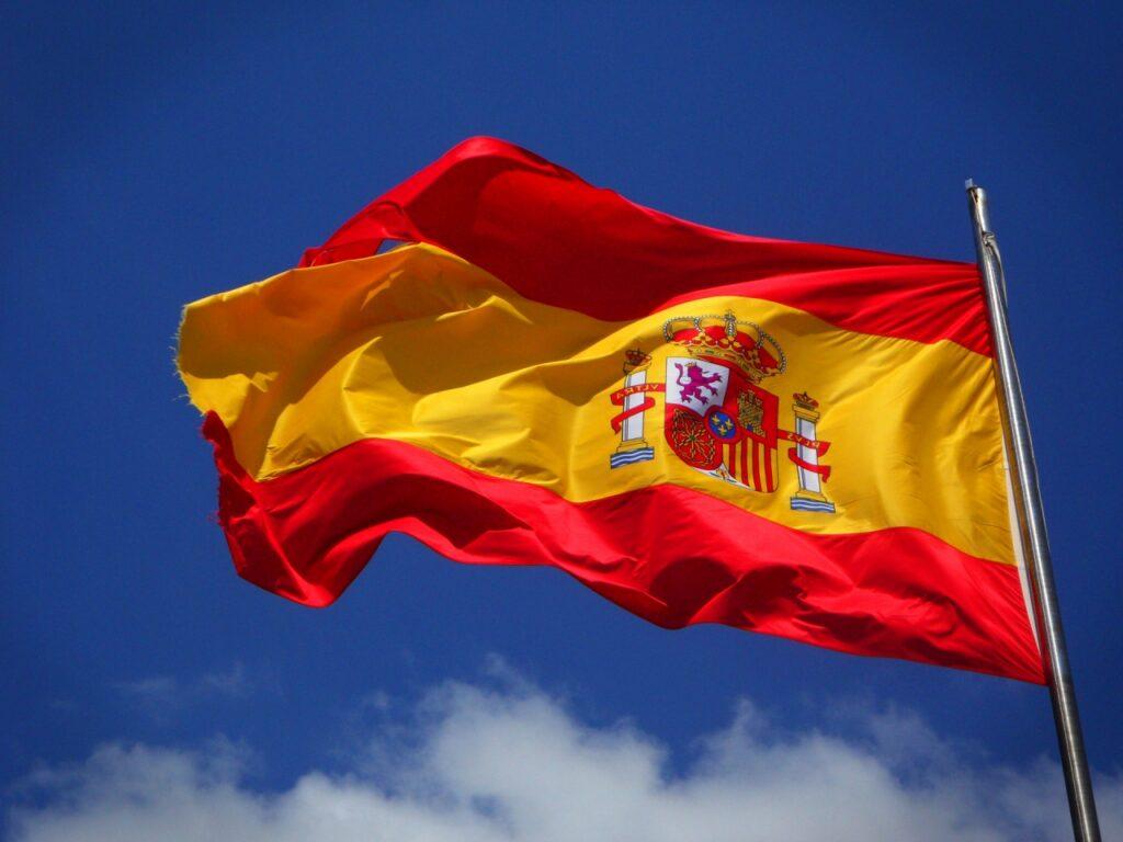 """Hiszpańskie zabawy w """" De La Sallu"""""""
