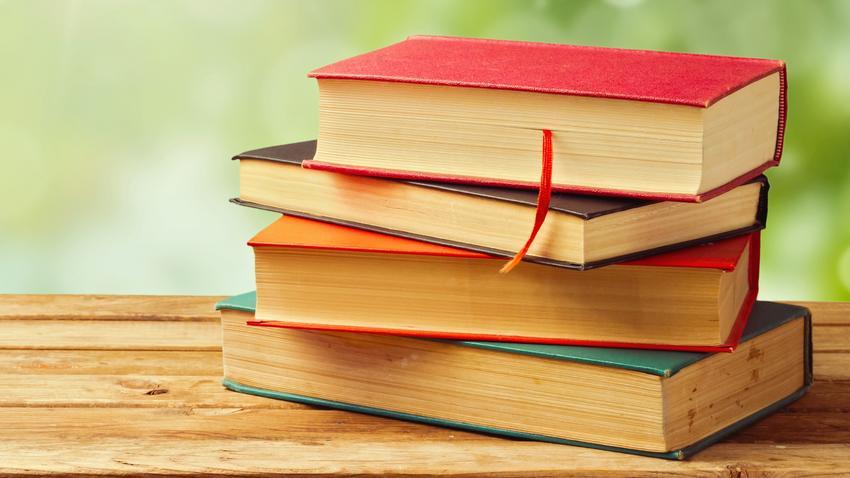 Kiermasz książek