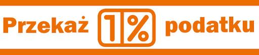 Przekaż 1% dla szkoły