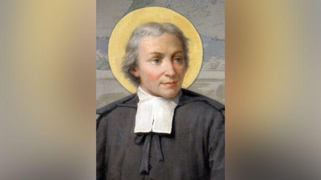 Święto Jana Chrzciciela de La Salle – 15 maja – patrona naszej szkoły